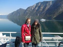 Фото из тура Покоренные красотой… Скандинавия и Фьорды!, 07 мая 2016 от туриста Іра