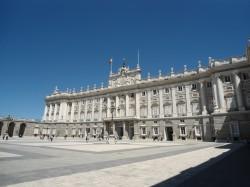 Фото из тура Два полюса страсти!Париж! Мадрид! Барселона + Венеция!, 29 апреля 2016 от туриста valusa