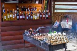 Фото из тура Закарпатье рецепт бодрости... СПА & Релакс, 07 мая 2016 от туриста julyallex