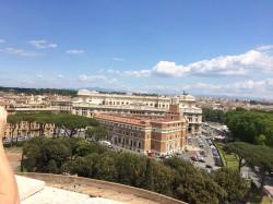 Фото из тура Чарующий Рим!, 30 апреля 2016 от туриста Елена