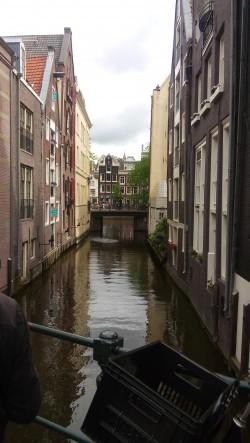 Фото из тура Больше, чем любовь. Отпуск в Амстердаме, 14 мая 2016 от туриста ЕВА