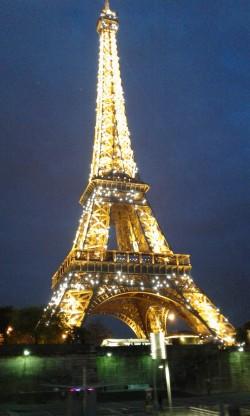 Фото из тура Французский Каприз или 4 дня в Париже!!!, 15 мая 2016 от туриста Inna