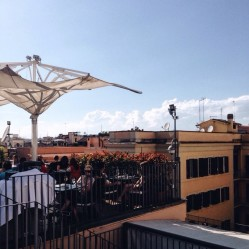 Фото из тура Секрет вечности... Рим + Неаполь и Венеция, 25 апреля 2016 от туриста Alena