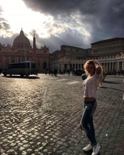 Фото из тура Секрет вечности... Рим + Неаполь и Венеция, 25 апреля 2016 от туриста Antonina :)