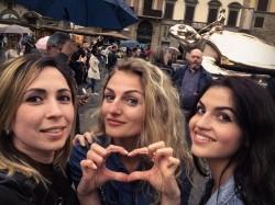 Фото из тура Секрет вечности... Рим + Верона, Сан-Марино и Венеция, 25 апреля 2016 от туриста Antonina :)