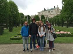 Фото из тура А в Италии… Рим и Флоренция…, 30 апреля 2016 от туриста ovchynnykova111