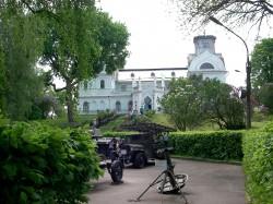 Фото из тура Дорогами Великого Кобзаря, 30 апреля 2016 от туриста nlz