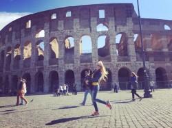 Фото из тура А в Италии… Рим и Флоренция…, 30 апреля 2016 от туриста liudmyla