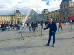 Фото из тура А я в Париже! + Диснейленд!, 07 октября 2015 от туриста Леха