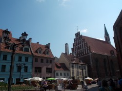 Фото из тура Балтийское путешествие!Вильнюс, Рига, Таллин + Хельсинки!, 28 мая 2016 от туриста ангел