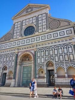 Фото из тура Рим! Все только начинается… Флоренция + Венеция, 28 мая 2016 от туриста Наталія