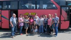 Фото из тура Улыбка Кармен! Любляна, Милан, Барселона, Ницца и Венеция!, 28 мая 2016 от туриста Оксана