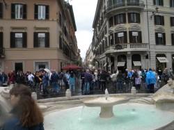 Фото из тура Десять оттенков Юга: Испания + Франция + Италия, 27 мая 2016 от туриста Наталья