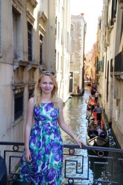 Фото из тура Барселона – Королева ЮгаПрага, Лион, Ницца, Монако, Венеция, 14 мая 2016 от туриста Brett