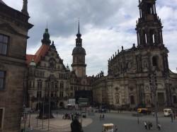 Фото из тура Любимый дует Чехия + ВенгрияПрага, Вена, Дрезден + Будапешт, 12 июня 2016 от туриста Маруся