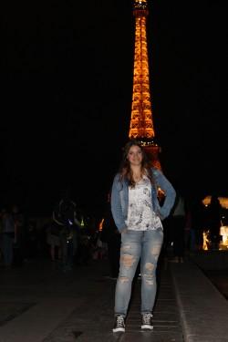 Фото из тура Свидание в Париже! + Мюнхен!, 12 июня 2016 от туриста Кристина