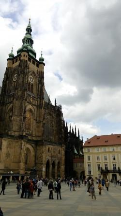 Фото из тура Пражские выходныеУикендПрага, Дрезден, Карловы Вары + Краков, 19 мая 2016 от туриста katrinsk