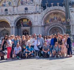 Фото из тура Спешим в Рим!Венеция и Флоренция!, 14 июня 2016 от туриста AlexF