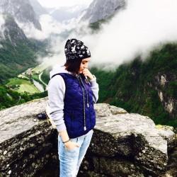Фото из тура Фьорды Севера!!!, 16 июня 2016 от туриста Адреанна