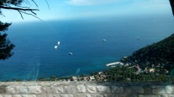 Фото из тура Уголок морского рая… Италия, 21 мая 2016 от туриста Марія