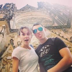 Фото из тура Уикенд в Европе! Краков, Прага, Вена и Будапешт, 17 июня 2016 от туриста foxylyta