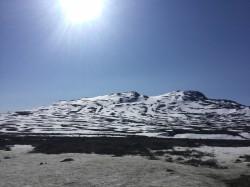 Фото из тура Скандинавские фьорды3 фьорда, 3 замка, 4 столицыЛедовик Нигардсбрин, Язык Тролля и Берген, 23 мая 2016 от туриста Оксана