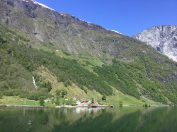Фото из тура Скандинавские фьорды, 23 мая 2016 от туриста Оксана