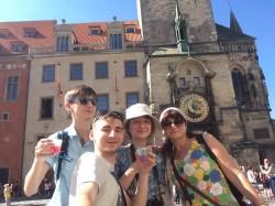 Фото из тура Наш красивый уикенд!, 22 июня 2016 от туриста Аленький