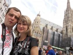 Фото из тура Европейские конфетки:Берлин, Мюнхен, Вена, Зальцбург, Будапешт!, 12 июня 2016 от туриста Путешественник