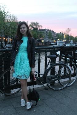 Фото из тура Мечтая о нем: Амстердам, Брюссель, Париж!, 07 мая 2016 от туриста Вікторія