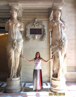 Фото из тура Все о чем мечтаю... о Париже!, 05 июня 2016 от туриста Татьяна