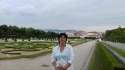 Фото из тура 6 прекрасных мгновенийПрага, Вена, Краков + Будапешт и Егер, 24 мая 2016 от туриста eremeevatatyana