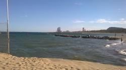 Фото из тура Летний отпуск под испанскими парусамиМоре в Испании! Барселона! Прованс! Венеция + Верона!, 12 июня 2016 от туриста Aleks