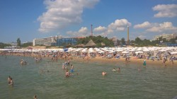 Фото из тура Прикольная неделька!!! Обзор, Бухарест и Стамбул, 30 июня 2016 от туриста Pilulka