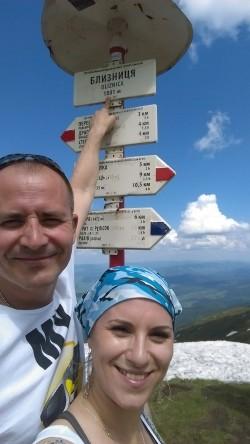 Фото из тура «Карпатский тандем» …или отпуск для активных, 28 мая 2016 от туриста Митянцы