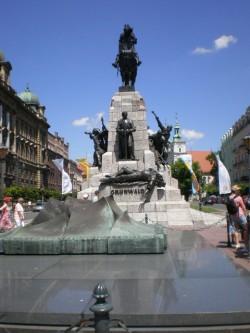 Фото из тура Столичный уикенд: Варшава + Берлин + Прага!, 28 июня 2016 от туриста Марина