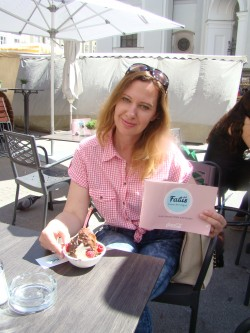 Фото из тура Европейские конфетки:Берлин, Мюнхен, Вена, Зальцбург, Будапешт!, 12 июня 2016 от туриста Новикова