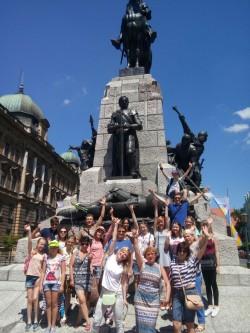 Фото из тура Столичный уикенд: Варшава, Берлин, Прага, Краков!, 28 июня 2016 от туриста Розочка