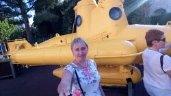 Фото из тура Барселона – южная королеваМонсеррат, Жирона, Ницца, Монако, Венеция, Верона, 24 июня 2016 от туриста solnishko