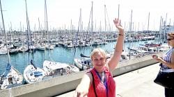 Фото из тура Барселона – Королева ЮгаПрага, Лион, Ницца, Монако, Венеция, 24 июня 2016 от туриста solnishko