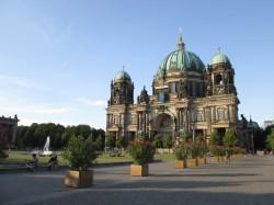 Фото из тура Столичный уикенд: Варшава, Берлин, Дрезден, Прага, Краков!, 28 июня 2016 от туриста Катя
