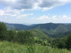 Фото из тура «Карпатский тандем» …или отпуск для активных, 26 июня 2016 от туриста Оленочка Квіточка