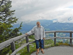 """Фото из тура Альпийское три """"о""""Мюнхен, замок Нойшванштайн, Цюрих и Вена!, 19 июня 2016 от туриста Nomad"""