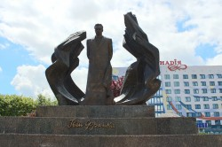 Фото из тура Радуга Карпат!, 16 июня 2016 от туриста Тамара (Бердянск)