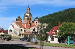 Фото из тура Радуга Карпат, 16 июня 2016 от туриста Тамара (Бердянск)