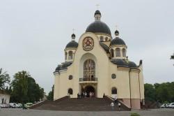Фото из тура Радуга Карпат! Выезд из Киева, 16 июня 2016 от туриста Тамара (Бердянск)