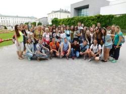 Фото из тура Улыбка Кармен! Любляна, Милан, Барселона, Ницца и Венеция!, 05 июля 2016 от туриста Natasha