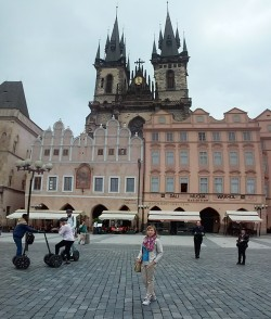 Фото из тура Душевный УикендКраков, Прага, Вена, Будапешт + Эгер, 24 мая 2016 от туриста bagatosoncya