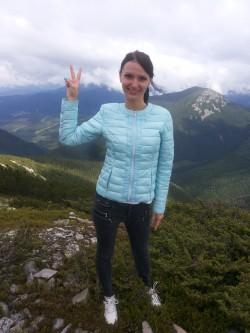 Фото из тура Карпатских гор перезвон, 16 июля 2016 от туриста Tan4ik