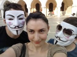 Фото из тура Я в восторге!!! Это... Рим!, 17 июля 2016 от туриста Юлия